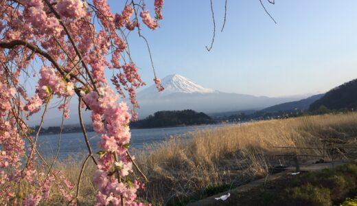 チャレンジ富士五湖